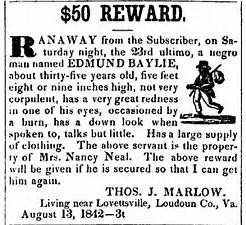 runaway slave ad2